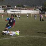 Más de 700 jóvenes futbolistas acudieron a las visorías que realizaron en Guadalajara