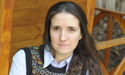 Aclaran tema sobre la entrega del Premio Sor Juana a María Gainza