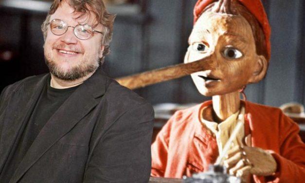 Guillermo del Toro hará una nueva adaptación de Pinocho