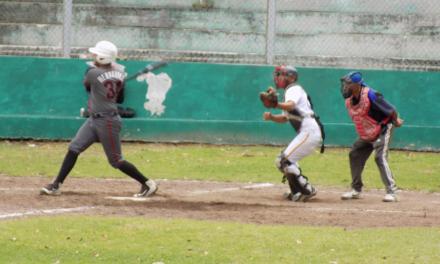 Regresa al estadio «Héroe de Nacozari» la actividad beisbolera local