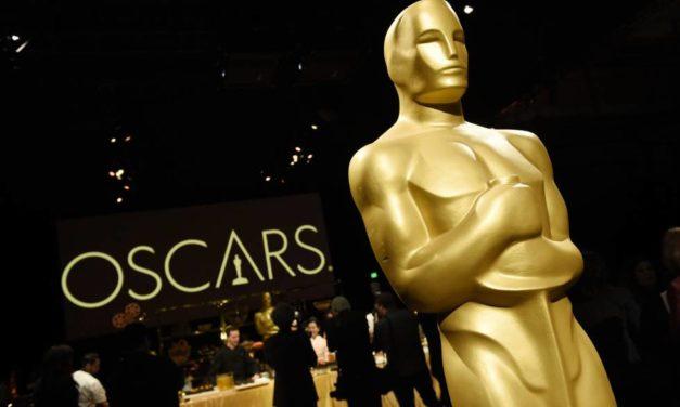 Hablando del Oscar 2020…