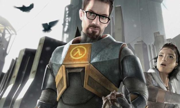 La saga Half-Life estará gratis en Steam