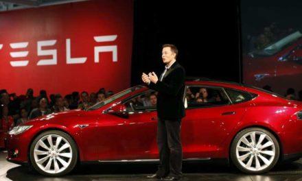 Tesla Model 3 es el automóvil eléctrico más vendido en Europa en 2019