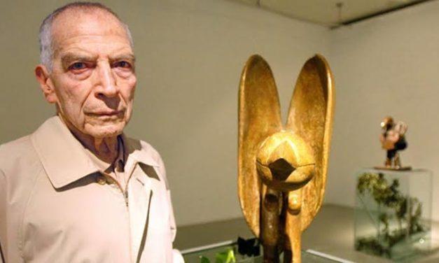 El Museo Soumaya honrará a Juan Soriano en su centenario natal