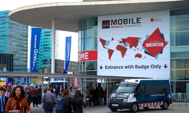 Se cancela el Mobile World Congress por seguridad