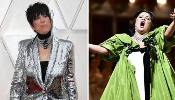 Diane Warren y Anna Netrebko ganan el 'Nobel' de la música