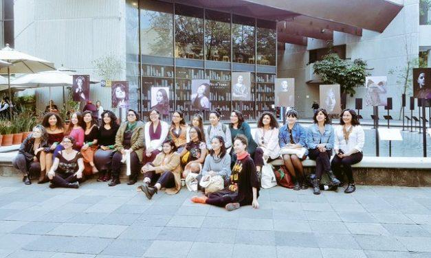 Festival de Teatro en la UNAM.