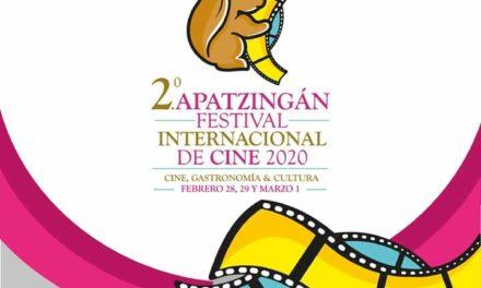 La Gastronomía Purépecha estará presente en el AFIC 2020.