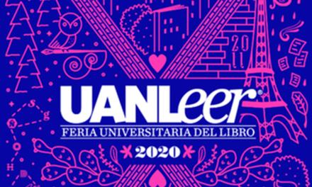 Se realizará la Feria UANLeer del 11 al 15 de marzo en Monterrey