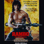 Rambo: First Blood Part II Fue Grabada en el Estado de Guerrero