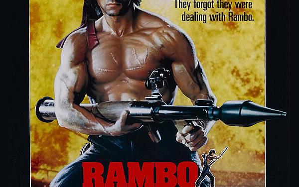Rambo: First Blood Part II Fue Grabada en el Estado de Guerrero