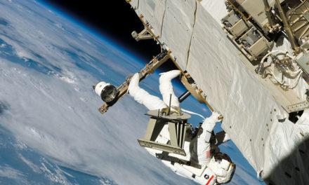 La UNAM crea licenciatura en Ingeniería Aeroespacial
