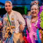 Transmisión del Carnaval de Uruapan