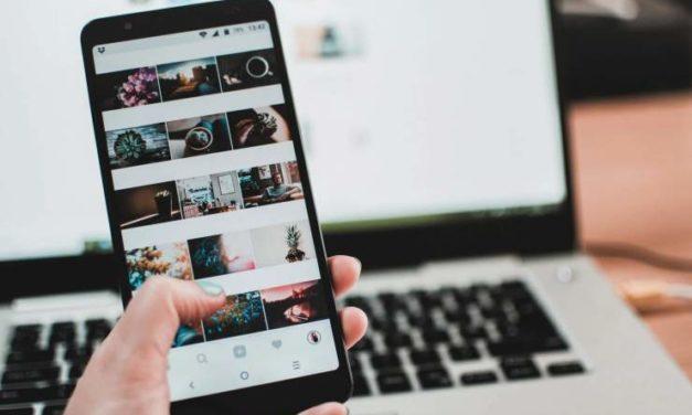 Instagram añade una opción para ordenar las publicaciones cronológicamente.