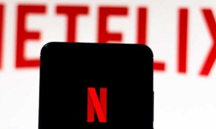 Netflix ahora consumirá menos datos
