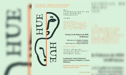 Rescate y fortalecimiento de la identidad indígena a través de la ceremonia de las kanakuas