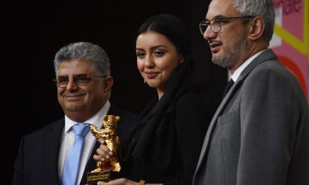 'There is no evil' de Mohammad Rasoulof gana Oso de Oro en Berlinale