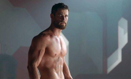 Chris Hemsworth ofrece entrenamientos gratuitos desde su app