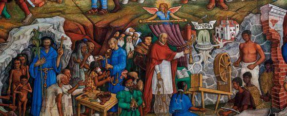 Curiosidades de Don Vasco de Quiroga a sus 455 años de su muerte.