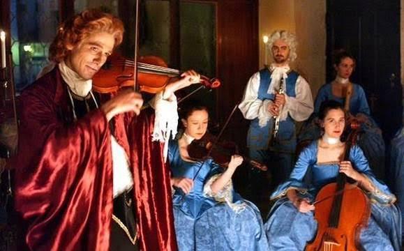 A 342 años del nacimiento El Padre Rojo, conoce 9 datos curiosos del talentoso músico Vivaldi.