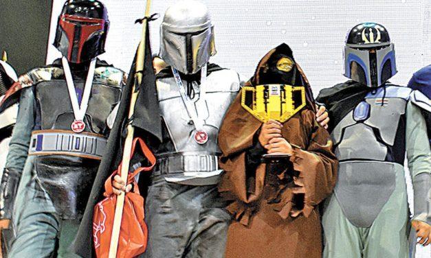 Niños mexicanos ganan pase para el Torneo Internacional de Robótica