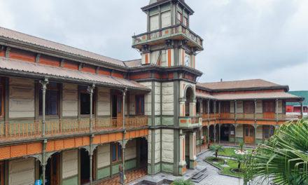 Gustave Eiffel: la Herencia arquitectónica que dejo en México