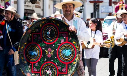 Suspenden Tianguis Artesanal de Domingo de Ramos por COVID-19