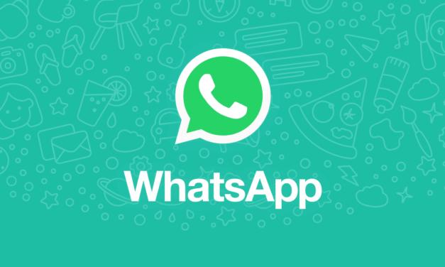 WhatsApp permitirá conectarse a varios dispositivos a la vez