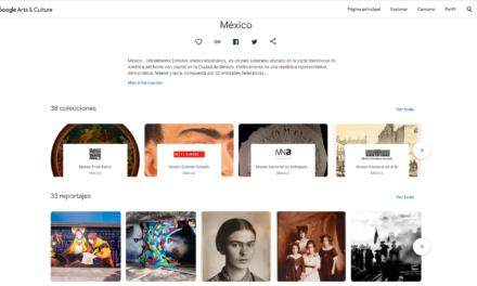 Aprovecha el tiempo visitando más de 50 museos mexicanos