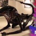 Ahora puedes recorrer la exposición de Alien desde casa