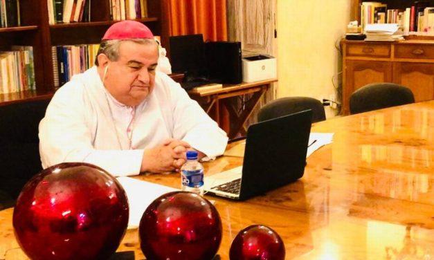 ¿Hasta cuándo celebrarán misas en Michoacán?