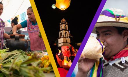 Michoacán y su encanto Purépecha