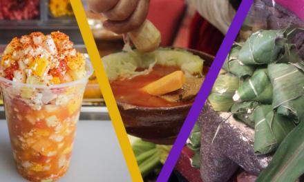 Los sabores y aromas emblemáticos de Michoacán