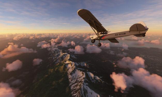 Microsoft Flight Simulator dará detalles de su beta cerrada próximamente