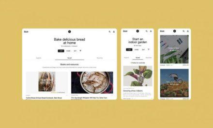 Google lanza Keen, una alternativa de Pinterest basado en inteligencia artificial