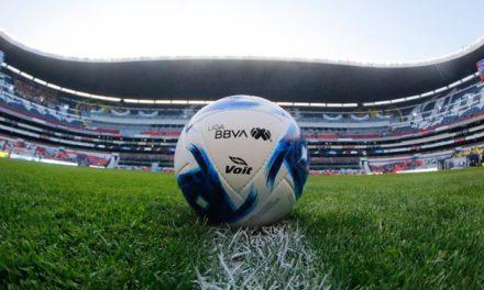 Liga MX arrancará el 24 de julio a puerta cerrada