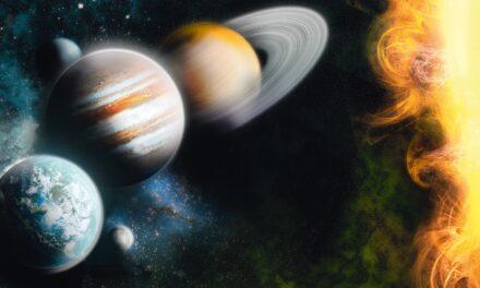 La tierra un planeta vivo