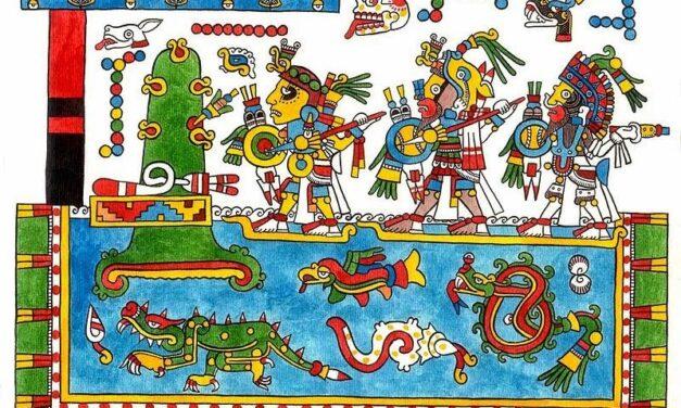 La Literatura y Poesía náhuatl