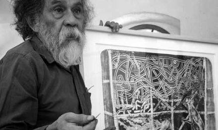 México recuerda el legado del polifacético artista Francisco Toledo