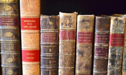 Lexicografía, ¿QUE ES?