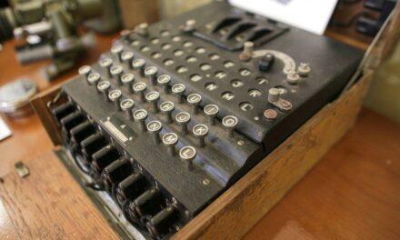 Datos curiosos: De la máquina Enigma