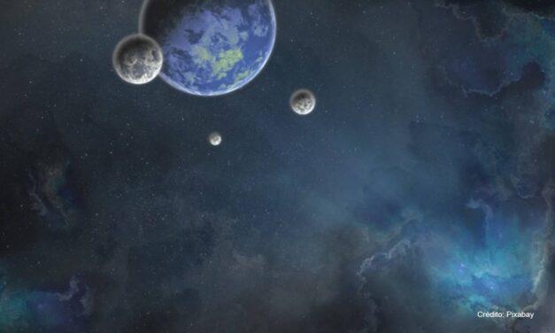 Google y la Nasa descubren a dos exoplanetas Kepler-90i y Kepler-80g