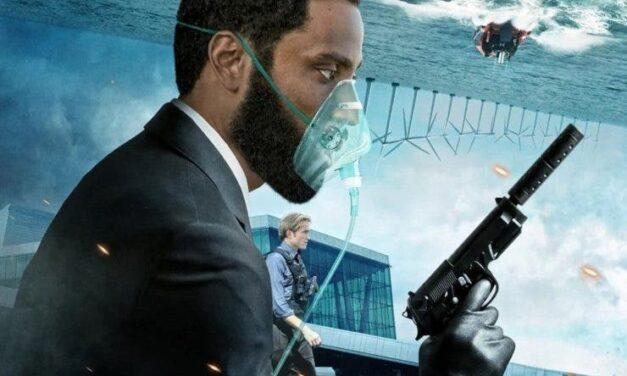 Tenet ya tiene fecha de estreno, excepto para Latinoamérica