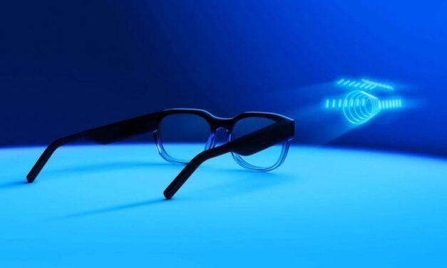 Google compra North, creadores de gafas inteligentes