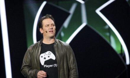 Phil Spencer, el máximo responsable de Xbox, criticó la guerra de consolas y el ambiente tóxico de los videojuegos