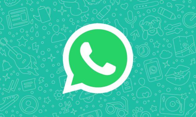 WhatsApp traerá más novedades próximamente