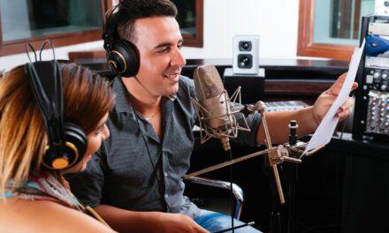 Guion de radio y sus características