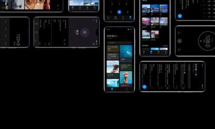 Huawei y EMUI 10.1