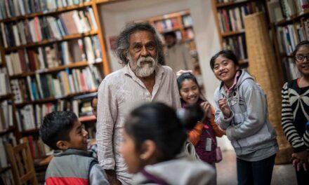 Se promueve la creación literaria de niñas y niños en 8 lenguas originarias