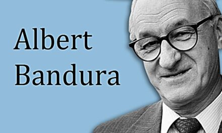 Albert Bandura y la teoría del aprendizaje social